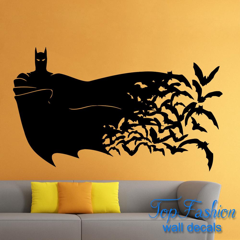 Batman Wall Decal