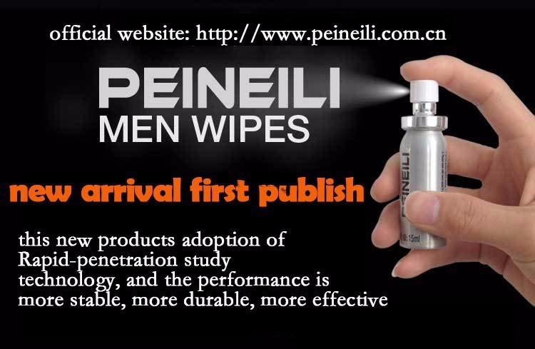 spray for at øge ejakulationstiden