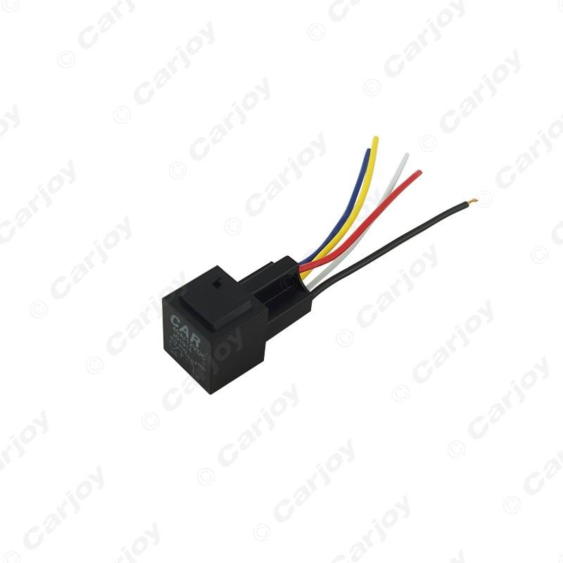 Heavy duty relais 40 amp kit pour voiture classique