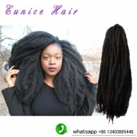 Popular Afro Marley Braid-Buy Cheap Afro Marley Braid lots ...