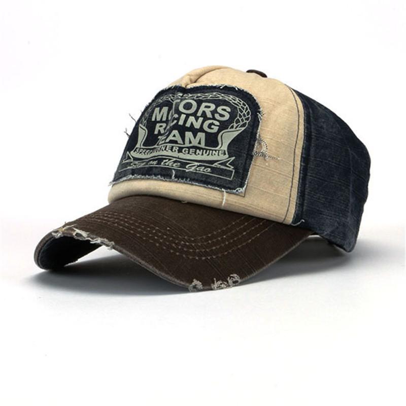 ᗑ Fresco Retro apenado llevaba gorra de béisbol marca Snapback ... e20a4a75b97