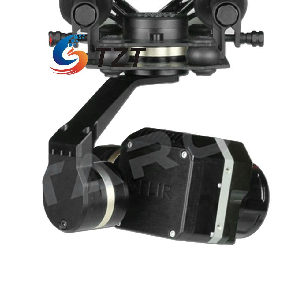 Tarocchi Tl01flir Flir 3 Assi Gimbal Con Vue640 Telecamera Vans Hoodie Parka Sj0013 Aeproductgetsubject