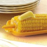 New 12pcs Corn On the Cob holders Set Including 4pcs Corn ...