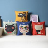 Popular Cat Head Pillow-Buy Cheap Cat Head Pillow lots ...