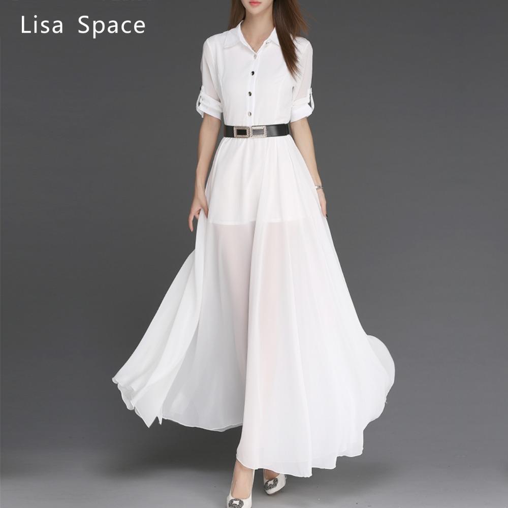 Popular Flowing Summer Dresses