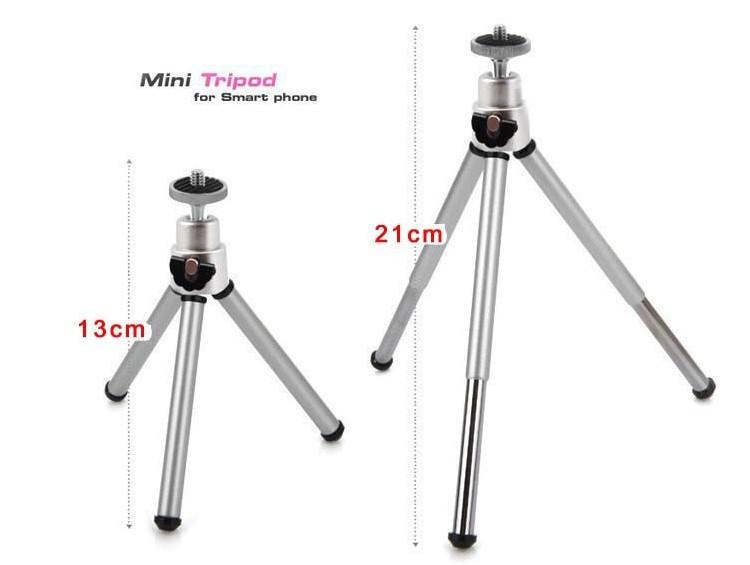5in1 12X Zoom Camera Telephoto Lens Phone Telescope 3in1