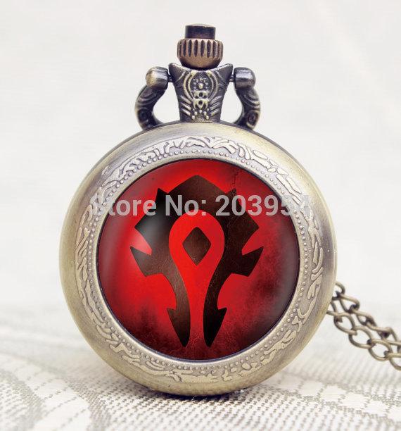 a01f7783de0d Relojes de bolsillo hechos a mano 12unids Sebastian Michaelis negro  mayordomo contrato sello emblema medallón collar mens regalo dama de honor