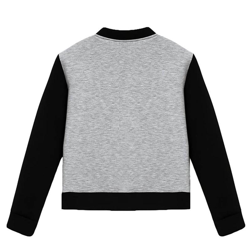 ᐂNuevo 2017 otoño moda ropa de mujer ropa de punto cardigan de lana ... 6dc8e27465f6