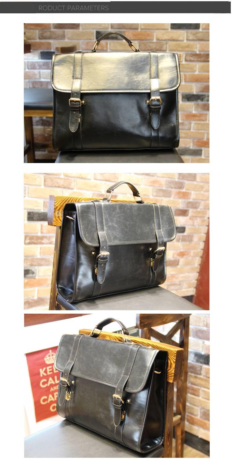 Palm Trees Laptop Bag Messenger Bag Briefcase Satchel Shoulder Bag Computer Bag Computer and Tablet Carrying Case 14.5Inch