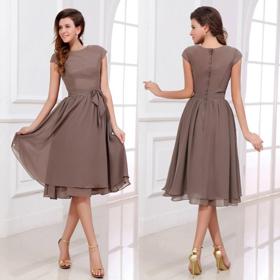 mother of the bride summer dress
