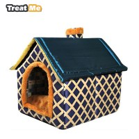 Popular Indoor Dog Houses-Buy Cheap Indoor Dog Houses lots ...