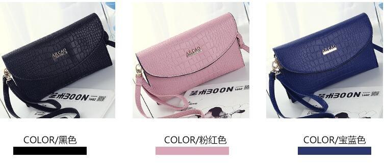 7e6ec6adcc borsa stacy 082916 donne calde di vendita della borsa moda femminile flap  bag lady day pochette