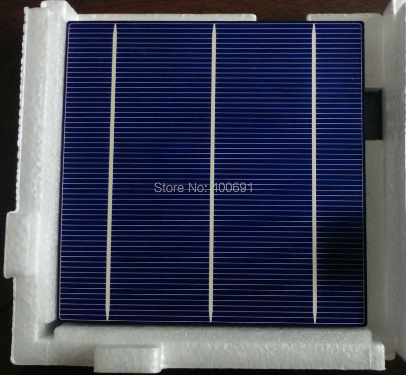 Poly Solar Cells 3BB