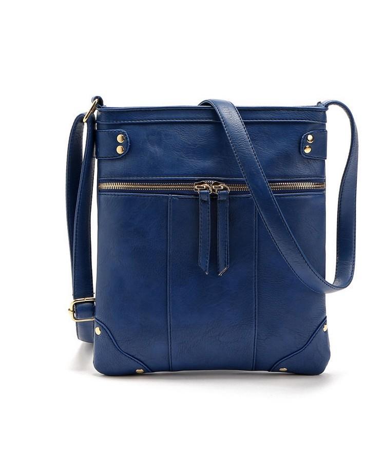 f91776bfe093 Для женщин Клатчи Новый Простой конструктор известный бренд Сумки через  плечо из искусственной кожи Сумки плечо Small flap bag Для женщин сумка