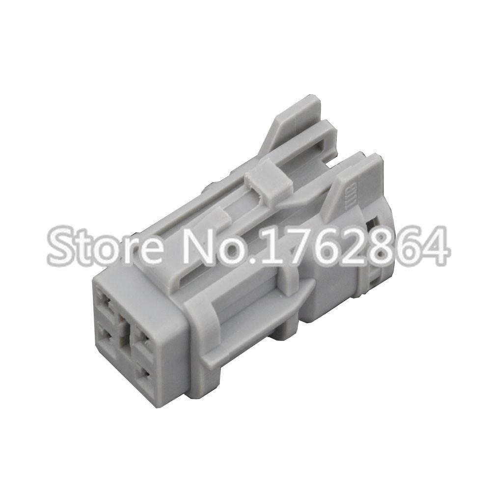 ᐂ5 sets DJ7041Y-2-11/21 automotive connector waterproof connector 4 ...