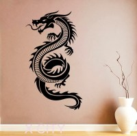Oriental Dragon Wall Art - asian painting, asian wall art ...