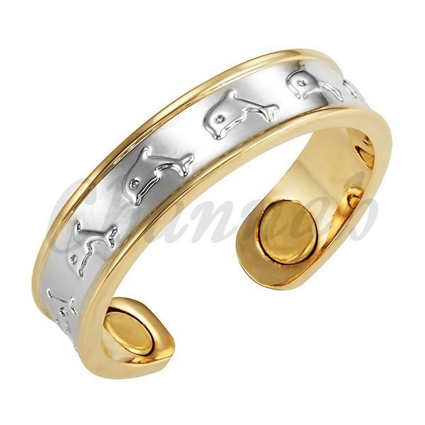 Escalus Hochzeit Bands Bio Energie Frauen Magnetische Ring Zubehör Geschenk Resizable Weibliche Magneten Ringe Schmuck Finger Verschleiß Charme Schmuck & Zubehör