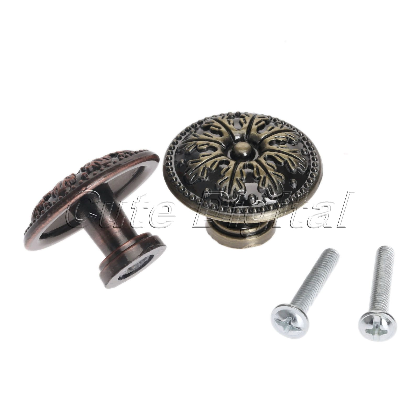 cheap kitchen knobs and pulls luxury design round brass for cabinets single hole door
