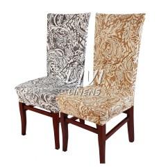 Spandex Folding Chair Covers Amazon Ergonomic Vs Normal Купить Накидка на стул 1 Banquet Foldingel с бесплатной