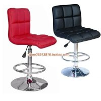 Stylish counter bar stool * chairs parlor Child seat Front ...