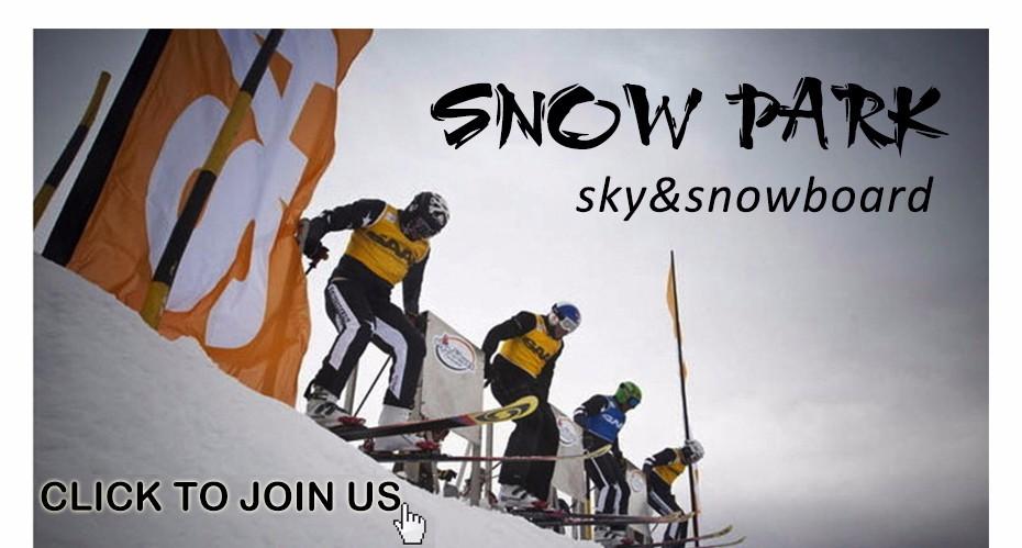 Invierno snowboard gafas de esquí al aire libre deportes UV400 esquí ...