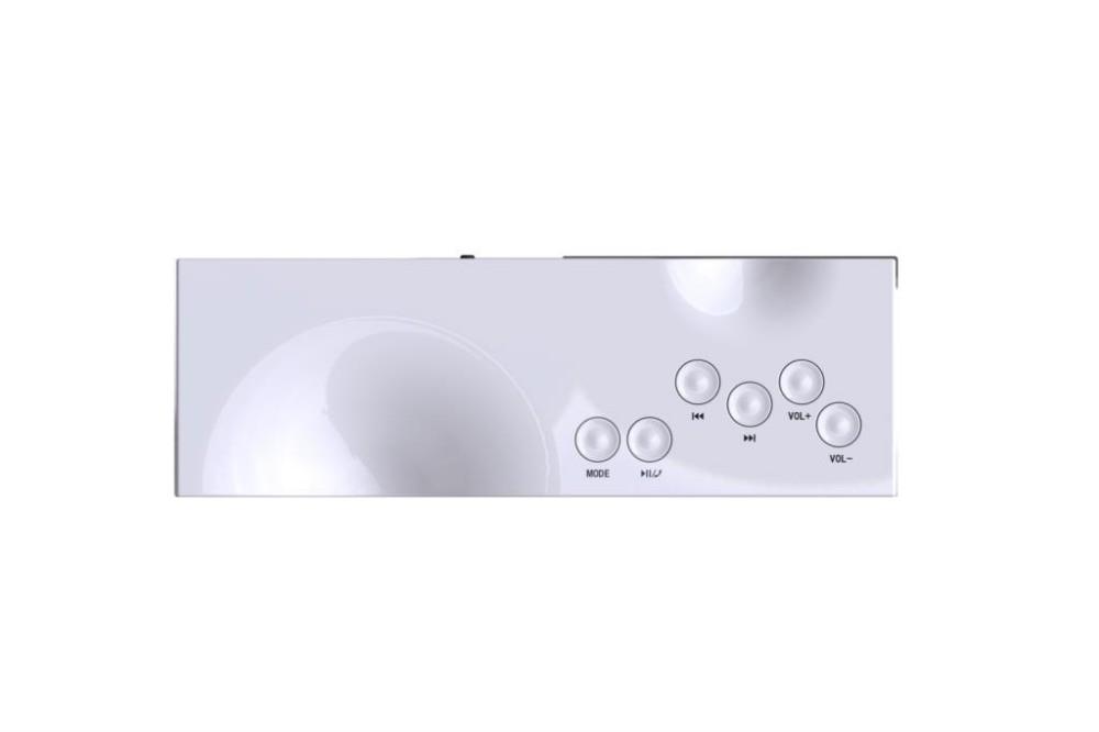 de7c0512345e ᗐAbuzhen Altoparlanti Bluetooth Portatile TF Card USB Radio FM ...