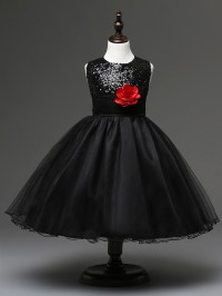 Popular Aqua Flower Girl Dresses-Buy Cheap Aqua Flower ...