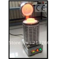 3kilo 220V 2kw Jewelry Gold Silver Melting Furnace for ...