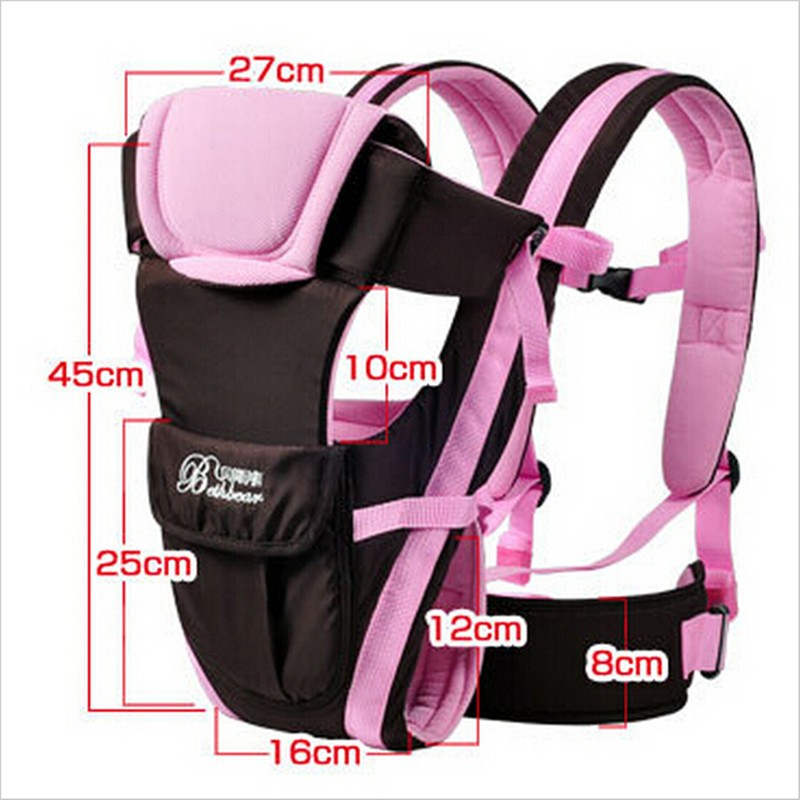 Beth Bear Baby Carrier Backpacks Baby Sling Wrap Chicco Carriers