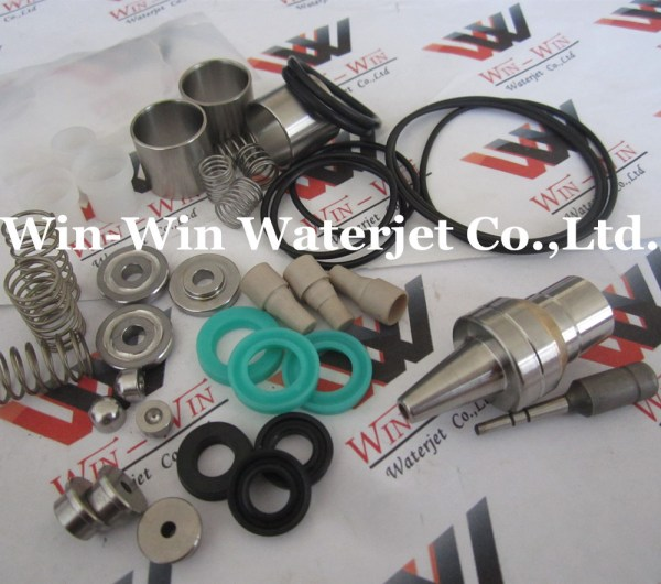 Superior Parts Water Jets - Year of Clean Water