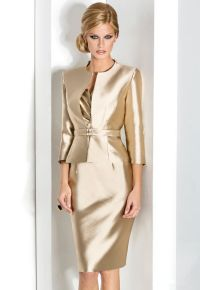 Gold Suits For Women Dress Yy