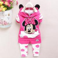 hot sale spring Cute cartoon hello kitty newborn Baby girl