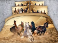 Popular Horse Comforter Sets-Buy Cheap Horse Comforter ...