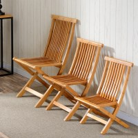 Outdoor Furniture Bamboo Reviews
