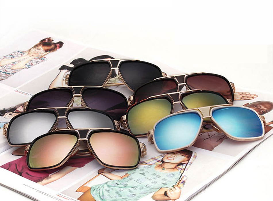 cf3a362910e22 Bulun retângulo óculos De Sol mulheres marca Designer Vintage homens ...