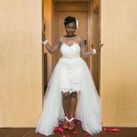 Plus Size Couture Dresses