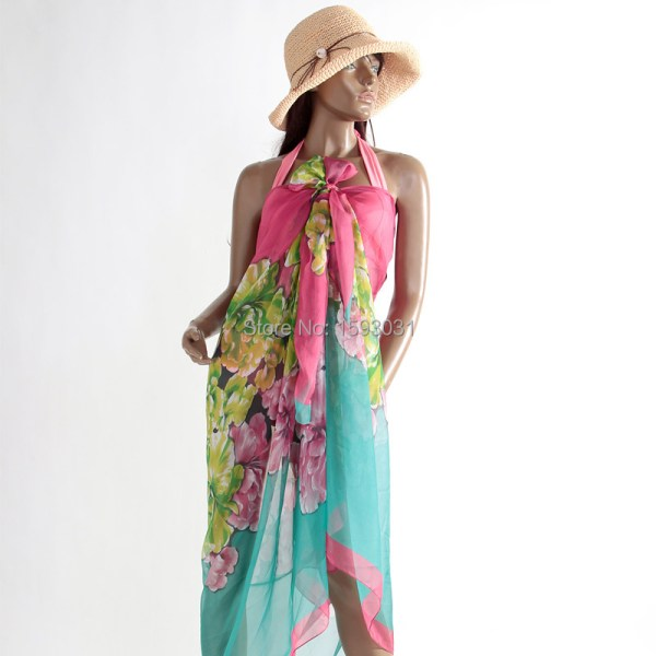 Bathing Suit Cover UPS Sarongs