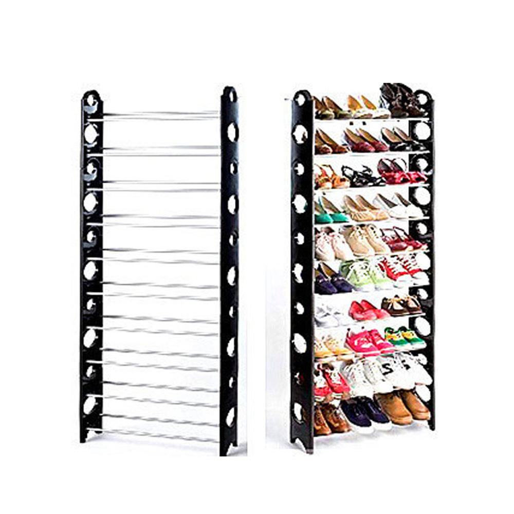 Achetez En Gros Armoire Chaussures En Mtal En Ligne