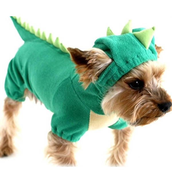 Popular Dinosaurs Dog Costume