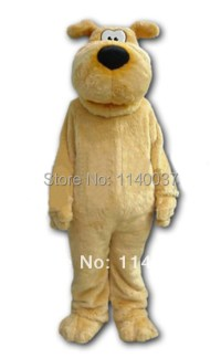 Popular Furry Dog Costume-Buy Cheap Furry Dog Costume lots ...