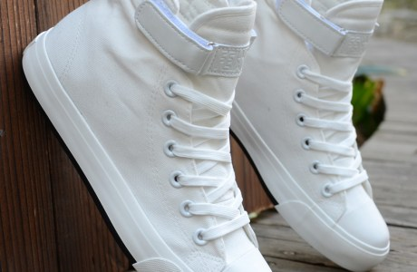 different types of shoes for men - sneakers for men