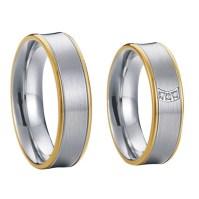 Popular Promise Rings Titanium-Buy Cheap Promise Rings ...