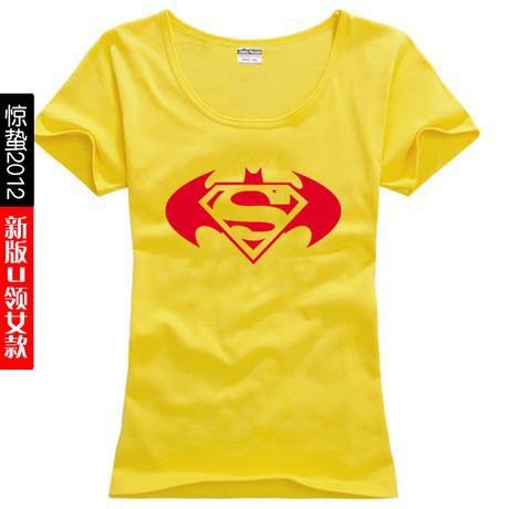 ᗖnouveau Livraison Gratuite Imprimer Batman Superman Logo S