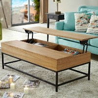 However gifted American retro wood home furniture creative ...
