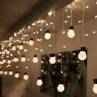 2014 Led multi color ball lamp shop window decorative ...