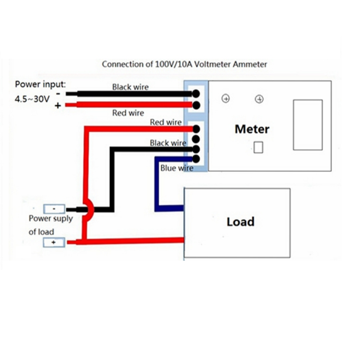 digital ac ammeter circuit diagram vdsl wiring trop ddnss de adc schematic rh 2 7 skullbocks