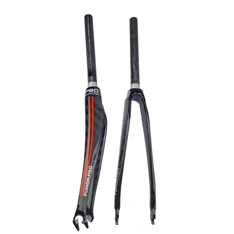 HTB19FkjOpXXXXX2XXXXq6xXFXXX7 - PRO Carbon Fork Full Carbon Fiber Road Bicycle Fork Cycling Bike Fork Bike Parts superlight fork 370g 12k carbon
