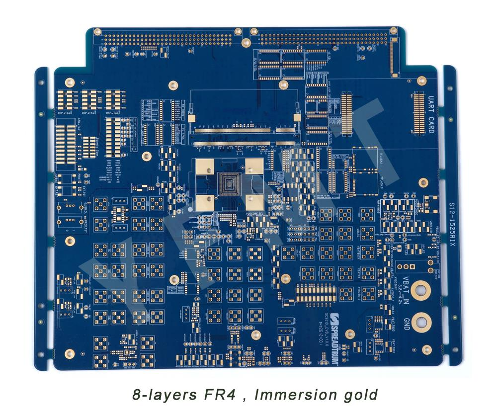 Order StepOnline Quote  PCB Prototype  PCBWell