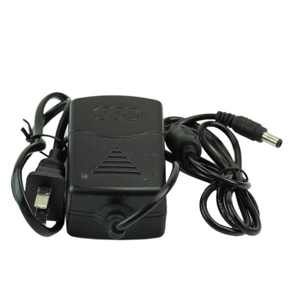 12v 1a Us Plug Ac Dc Adapter Dual Wire Cable Input Ac100 240v To Harness Power Core Buy 9v 2a Eu 100 Charger Converter Adapters 2000ma Supply 55mm X 21 25mmusd 202 Piece
