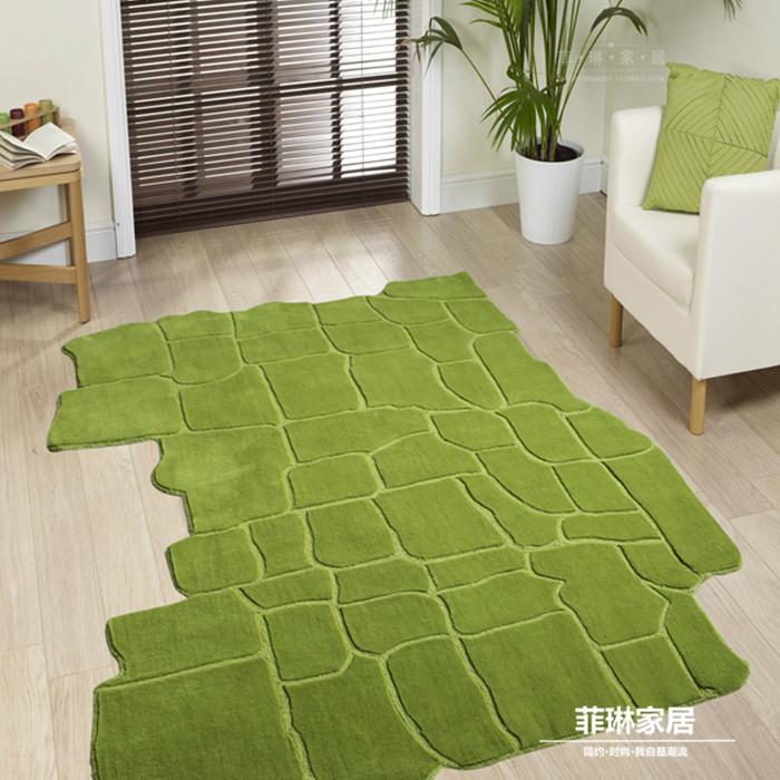 Online kopen Wholesale groene gestreepte kleed uit China